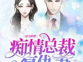双宝联盟:痴情总裁复仇妻小说最新章完整版在线阅读