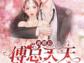 离婚后,傅总天天跪求复合小说最新章完整版在线阅读