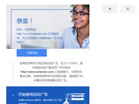 """爱好也能""""当饭吃"""":本站成功通过Google AdSense审核!"""