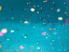 祝18岁的自己生日快乐