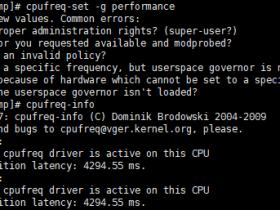 DELL电脑如何开启CPU高性能模式 戴尔电脑关闭cpu节能开启最佳性能模式方法